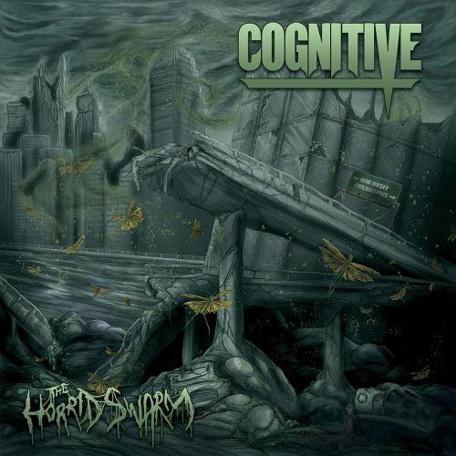 Cognitive - The Horrid Swarm