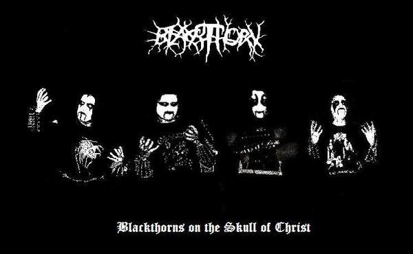 Blackthorn - Photo