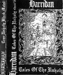 Harridan - Tales of the Unholy