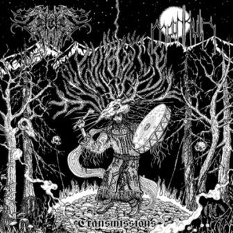 Solus / Moonkult - Transmissions