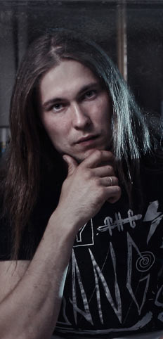 Sergey Sinev