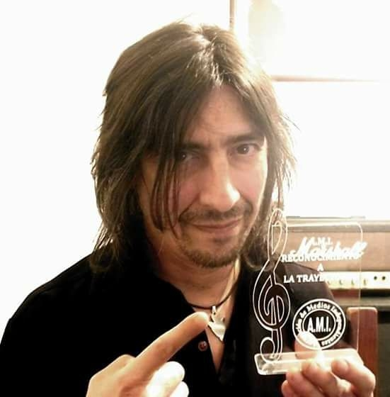 Miguel Roldán