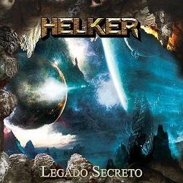 Helker - Legado secreto