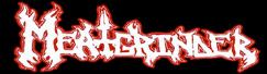 Meatgrinder - Logo