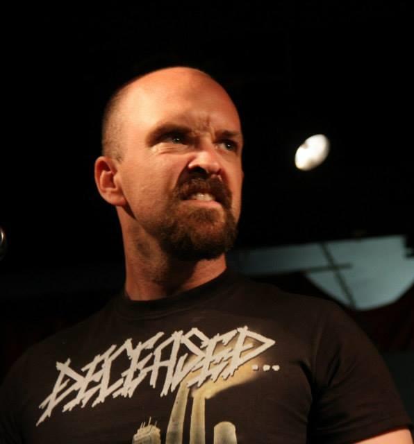 Kevin Loghnane