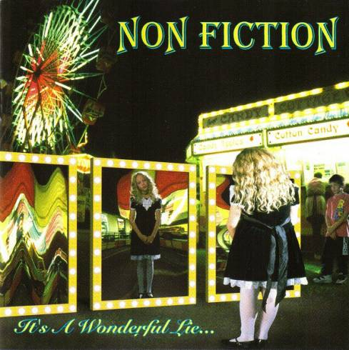 Non-Fiction - It's a Wonderful Lie...