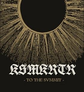 Kosmokrator - To the Svmmit