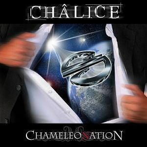 Châlice - Chameleonation
