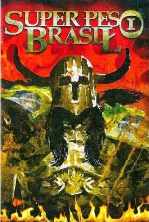 Centúrias / Taurus / Metalmorphose / Salário Mínimo / Stress - Super Peso Brasil