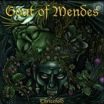 Goat Of Mendes -Thricefold