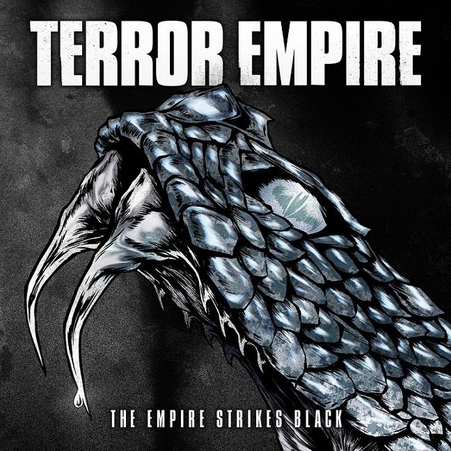 Terror Empire - The Empire Strikes Black