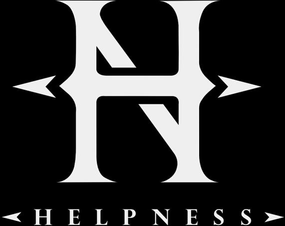 Helpness - Logo
