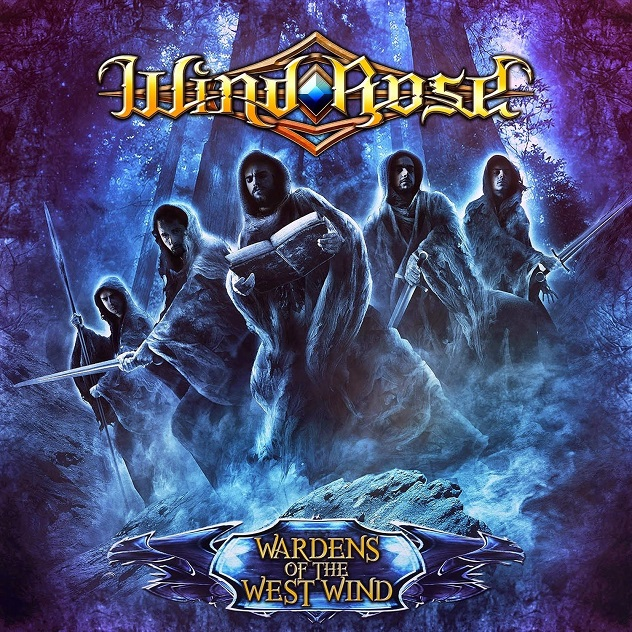 Wind Rose - Wardens of the West Wind