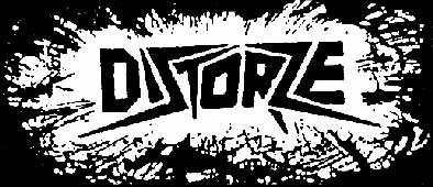 Distorze - Logo