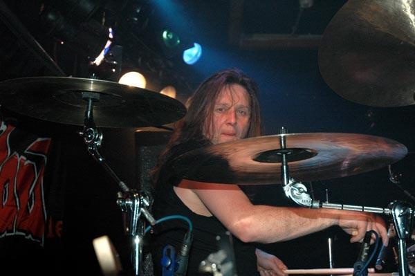 Neil Ogden