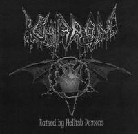 Kharon - Raised by Hellish Demons