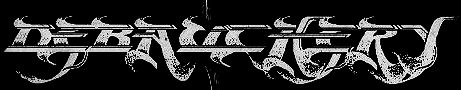 Debauchery - Logo