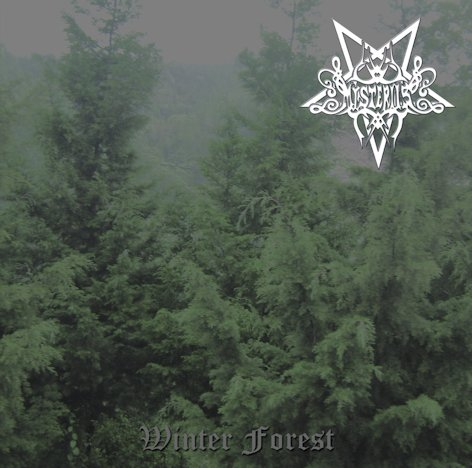 Mysteriis - Winter Forest