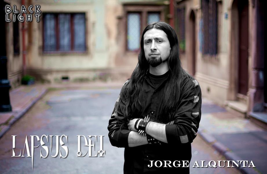 Jorge Alquinta