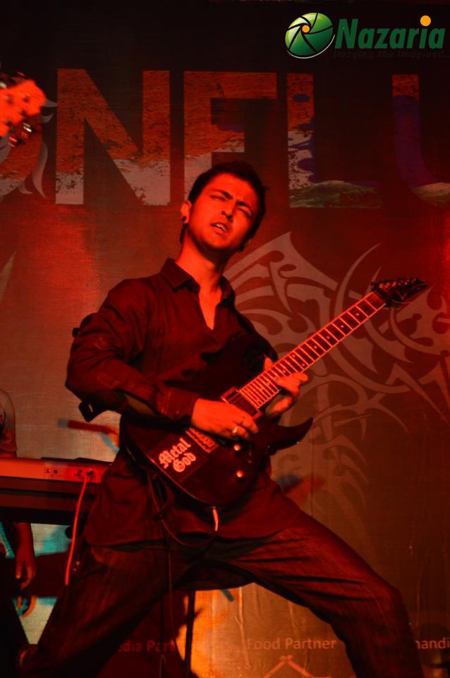 Gitartha Goswami