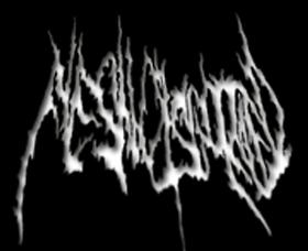 Flesh Disgorged - Logo