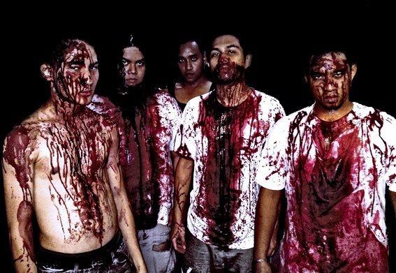 Flesh Disgorged - Photo