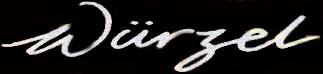 Würzel - Logo