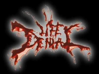 Life Denial - Logo