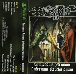 Bewitched - Symphonia Armonie Infernum Revelationum