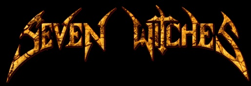 Seven Witches - Logo