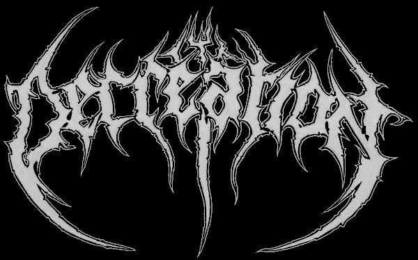 Decreation - Logo