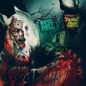 Zombie Cookbook - Motel Hell