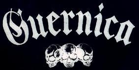 Guernica - Logo