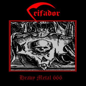 Ceifador - Heavy Metal 666