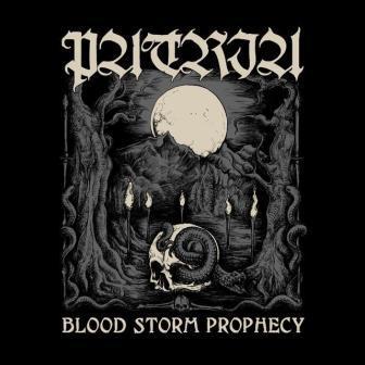 Patria - Blood Storm Prophecy