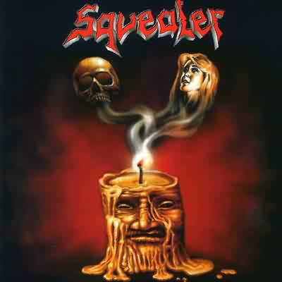 Squealer - The Prophecy