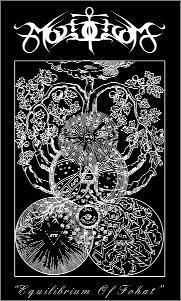 Morcrof - Equilibrium of Fohat
