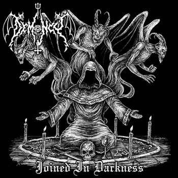 Demoncy - Joined in Darkness