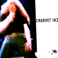 Cadaver Inc - Live Inferno
