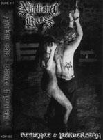 Nihilistic Kaos - Démence & Perversion