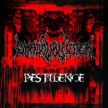 Shadowbuilder - Pestilence