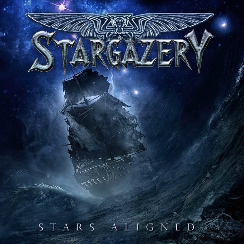 Stargazery - Stars Aligned
