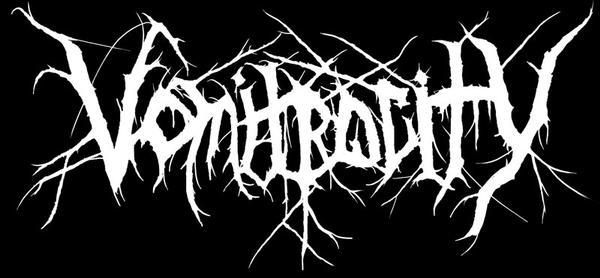 Vomitrocity - Logo