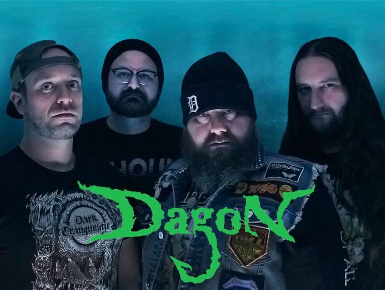 Dagon - Photo
