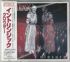 Intrinsic - Closure