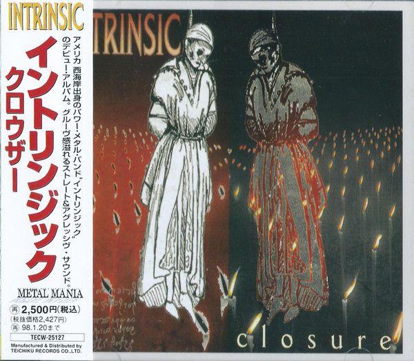 Intrinsic - Closure