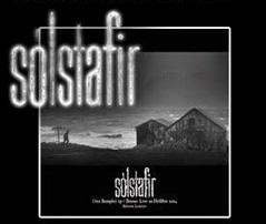Sólstafir - Ótta Sampler ep / Bonus: Live au Hellfest 2014