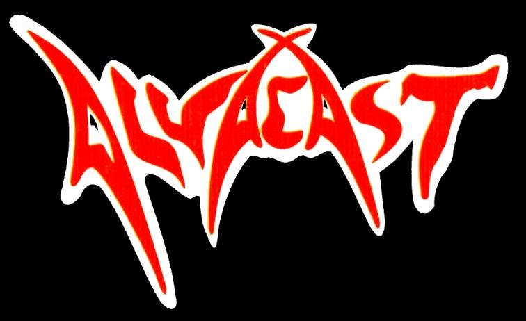 Alvacast - Logo