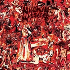 Nailgun Massacre - Boned, Boxed and Buried