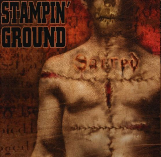 Stampin' Ground - Carved from Empty Words